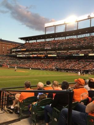 Baltimore Orioles 3