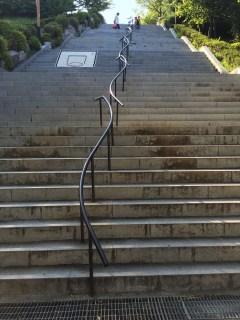 Stairs set 1