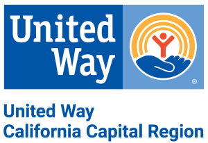 United Way CA Capital Region Logo