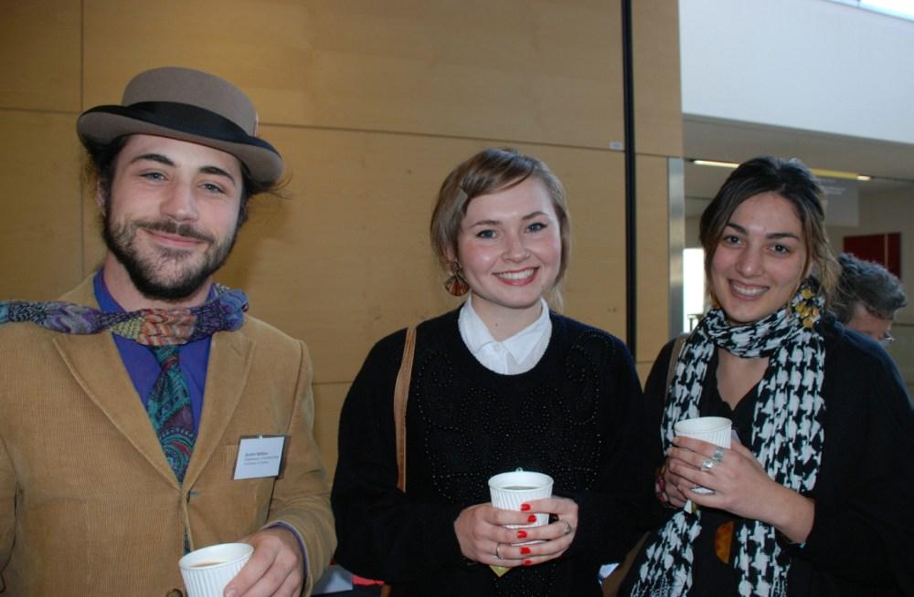 Symposium Photos (5/6)