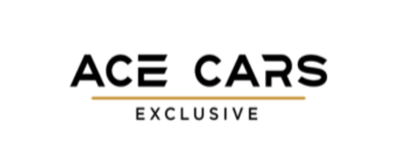 Ace Cars Logo Showcase Klant van Young Metrics