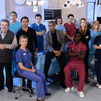 Holby City Vs Grey's Anatomy