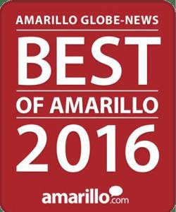 Best of Amarillo 2016 - Pediatrician