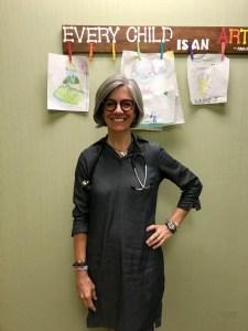 Yvonne Murphy, RN, FNP-BC