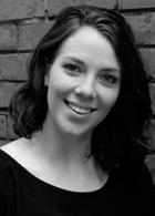 Claire Hage headshot