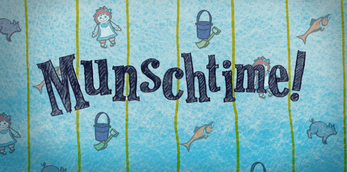 Munschtime-promo image