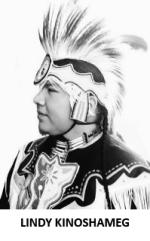 Lindy Kinoshameg