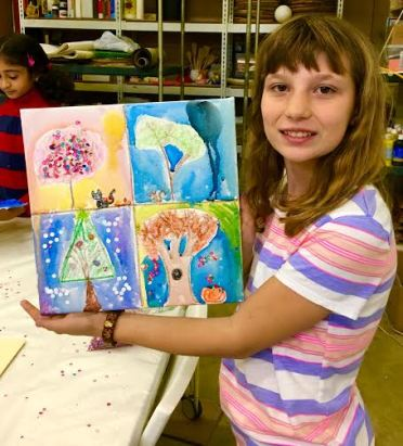 HERE'S WHY ART IS SO IMPORTANT!