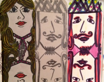 YOUNG PICASSOS ARTWORK & PROJECTS!