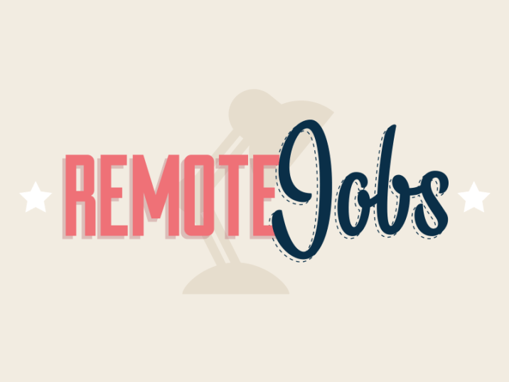 Websites To Get Remote Or Work from Home Jobs.