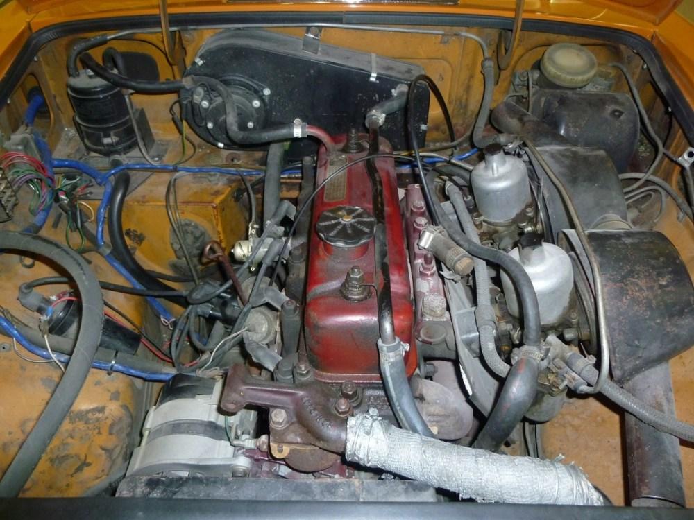 medium resolution of 1970 mgb young classic car restoration 1970 mgb engine diagram