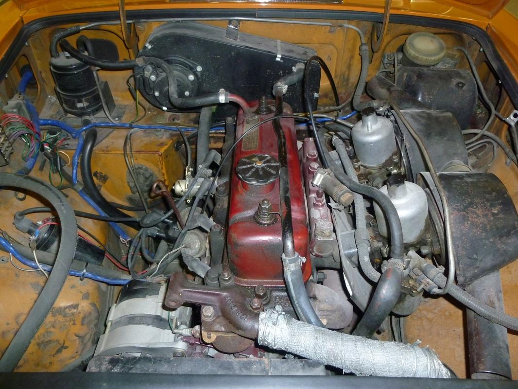 hight resolution of 1970 mgb young classic car restoration 1970 mgb engine diagram