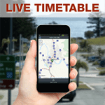 Live timetable upgrade