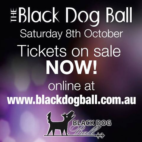 Black Dog Ball preview