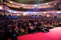 FOR SUNDAY MAIL Young Scot Awards 2015, Usher Hall, Edinburgh.. FEE PAYABLE FOR ALL INTERNET USE All money payable:- Mark Anderson Flat 2/2 Glasgow G41 3HG