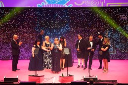 FOR SUNDAY MAIL Young Scot 2014 winner: Alison Barr on behalf of Jak trueman. Young Scot Awards 2015, Usher Hall, Edinburgh.. FEE PAYABLE FOR ALL INTERNET USE All money payable:- Mark Anderson Flat 2/2 Glasgow G41 3HG