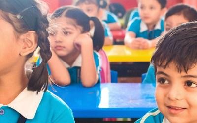 Free School Workshops