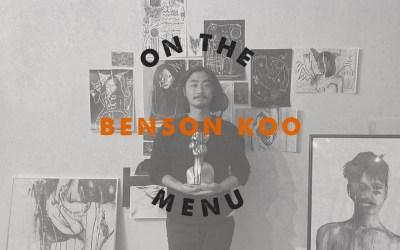 Benson Koo