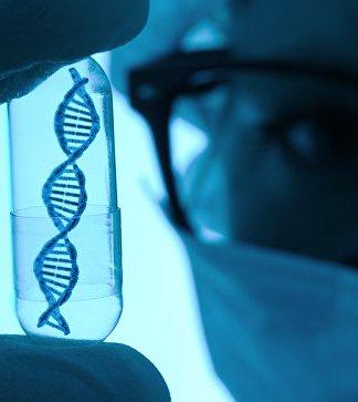 ген, который приводит к внезапной остановке сердца