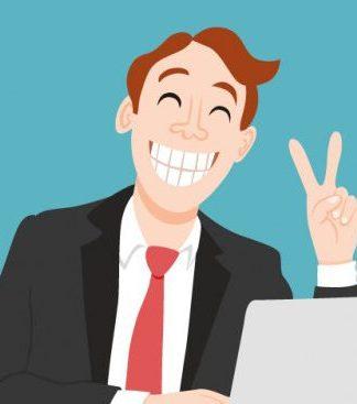 12 профессий, которые сделают вас счастливыми