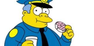 Преступник сдался полиции и угостил пончиками за 1000 репостов в соцсети