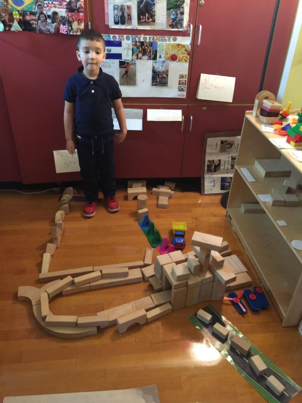 Bringing Project Learnings Early Education