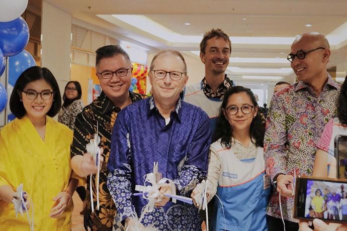 f7fb51688 Decathlon Taman Anggrek toko ketiga dan terbesar di Indonesia akan dibuka  untuk umum mulai 27 April 2019. (Foto  Fahrul Anwar youngster.id)