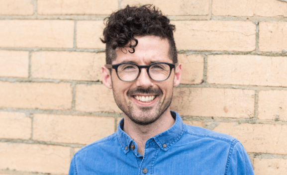 Caleb Rixon, founder of genyus network