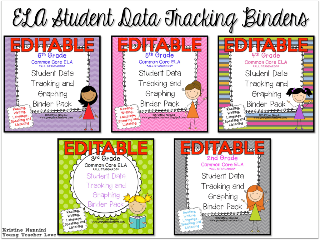 How To Implement Student Data Tracking In The Classroom