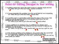 All Worksheets  Dialogue Writing Worksheets For Grade 3 ...