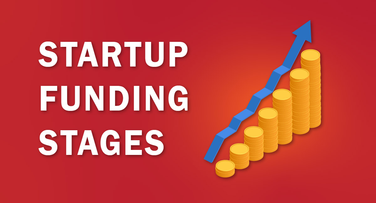 startup funding stages
