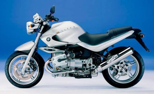 BMW R1150R 03 1