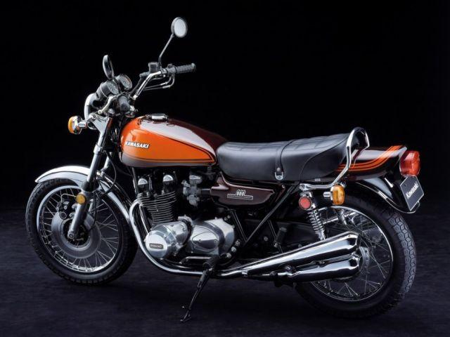 UJM Universal Japan Motorcycle