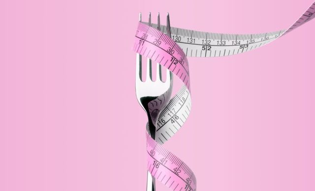 Here's why counting calories can be damaging to your mental and physical health.