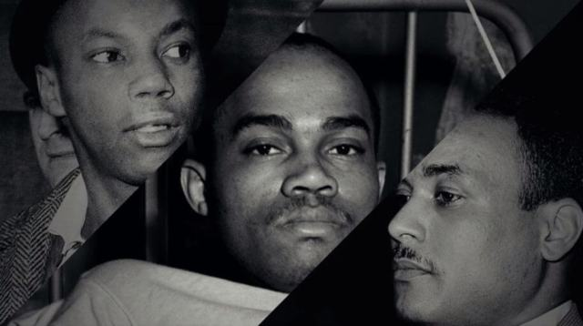 Who killed Malcolm X - docuseries