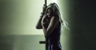 Sienna Miller in Cat on a Hot Tin Roof