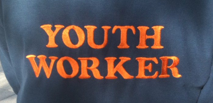 Youth Work Matters 2018