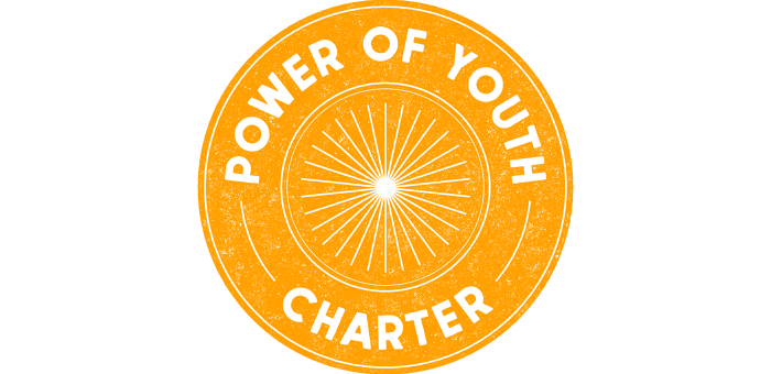 Power of Youth Charter – Plugged In & Charging