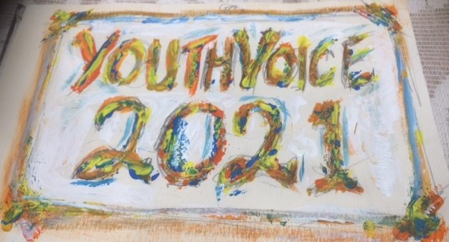 YouthVoice 21: New Year Hope and Resolution