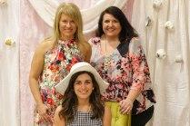 Southern Bridal Tea Party