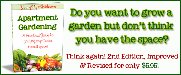 Apartment Gardening A Practical Guide to Growing Vegetables in
