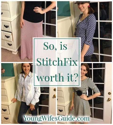 So, is StitchFix worth it
