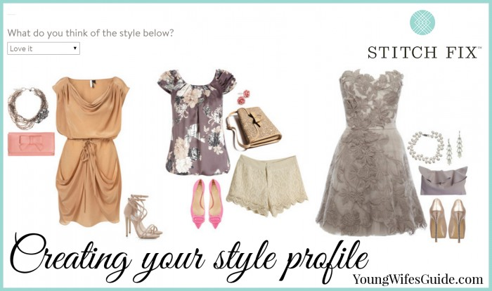 Style profile