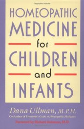Homeopathic medicine for children