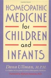 Homeopathic medicine for children