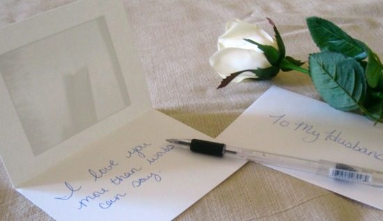 Perfect Love note 550x318