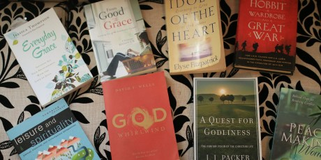 whats on my reading list for Fall