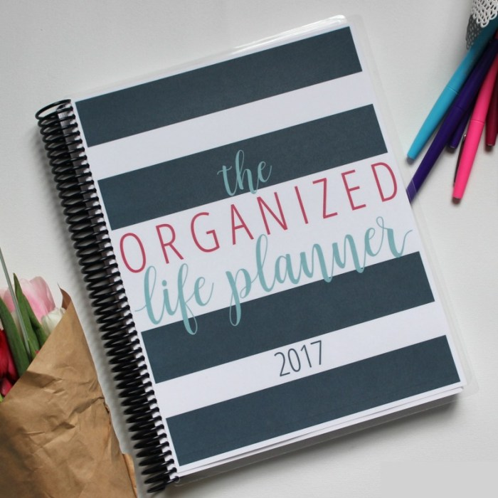 the-organized-life-planner