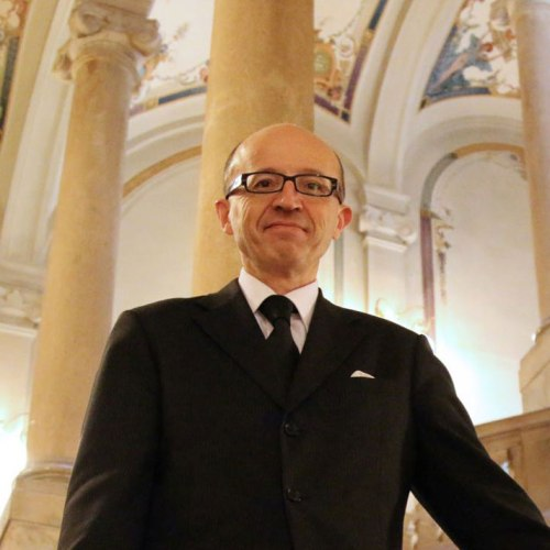 Claudio Ricci