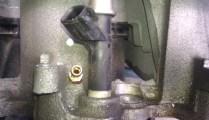 Nozzle in Manifold